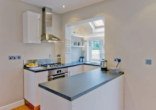 Einrichtung kleiner küche   freshouse
