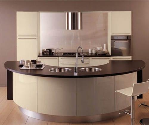 Modern Furniture 2014 Easy Tips For Small Kitchen: Einrichtung Kleiner Küche