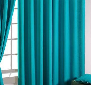turquoise curtains living room sky designs cxlqvnnp. Black Bedroom Furniture Sets. Home Design Ideas