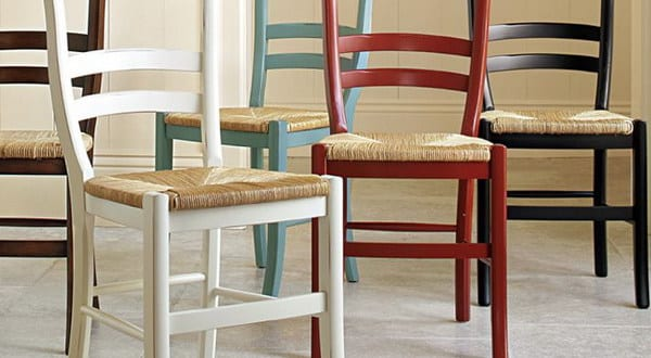 DIY Esszimmer Stühle   FresHouse