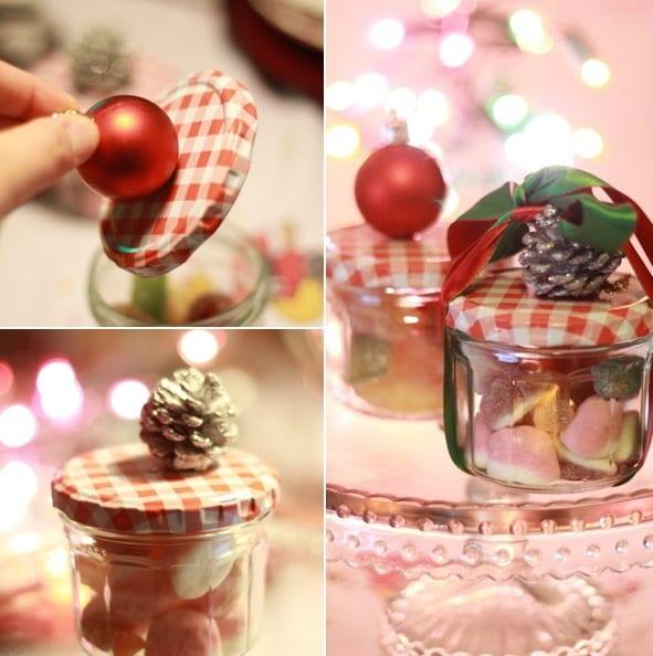 selbstgemachte weihnachtsgeschenkidee