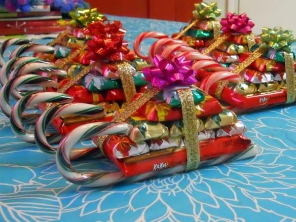 kreative weihnachtsgeschenkideen-süßigkeiten