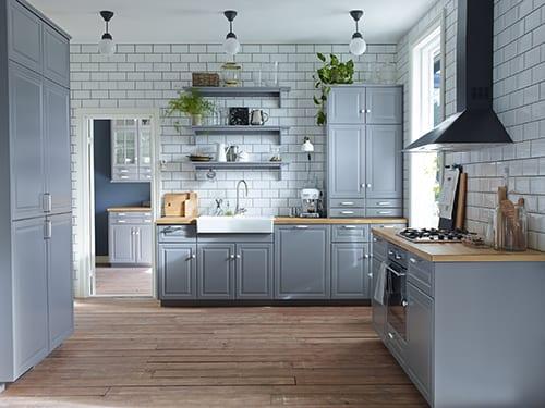 Ikea Küchen Landhaus Weiß | wotzc.com