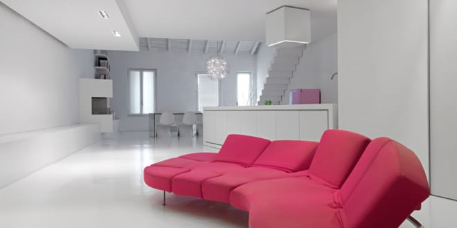 beautiful interieur design moderner wohnung urbanen stil