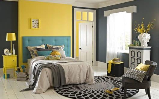 schlafzimmer einrichtungsideen sch ner wohnen farbe freshouse. Black Bedroom Furniture Sets. Home Design Ideas