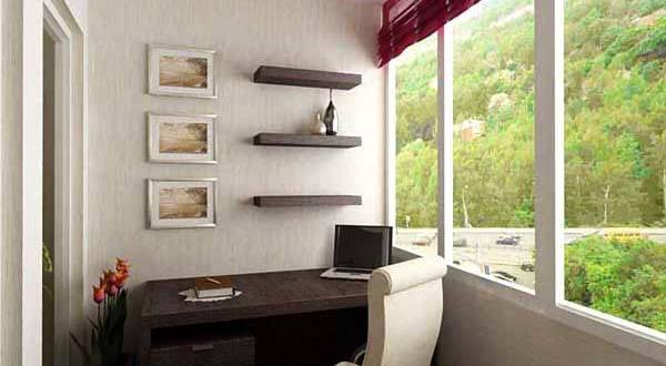 Mobel fur balkon 52 ideen wohnstil - Mobel fur kleine zimmer ...