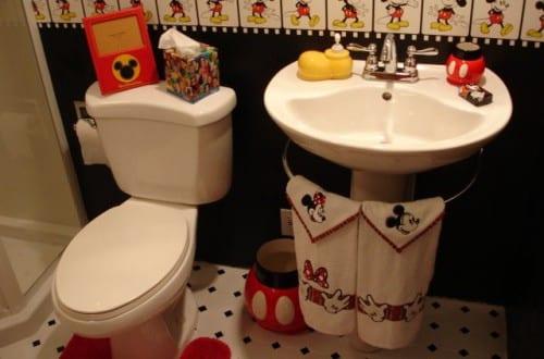 einrichten kinder-badezimmer - freshouse, Badezimmer