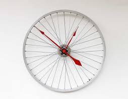 kreatives Uhr Design