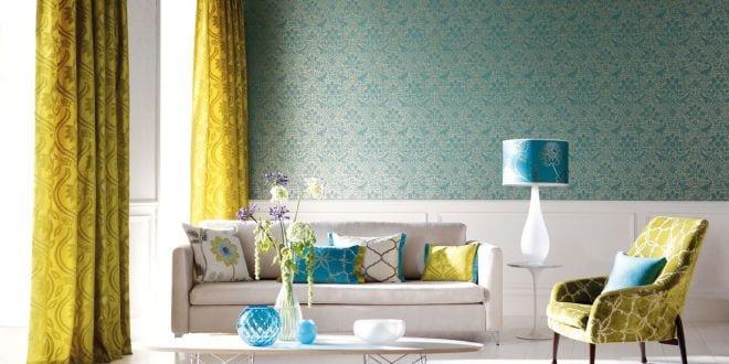 farbrausch sch ner wohnen moderne wohnzimmer einrichtung. Black Bedroom Furniture Sets. Home Design Ideas