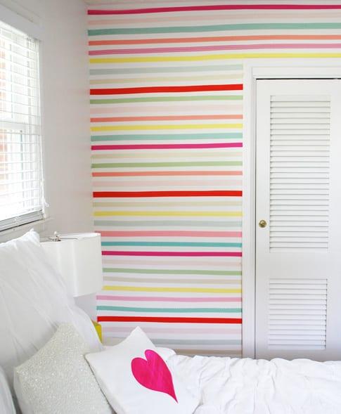 streichen idee für schlafzimmer