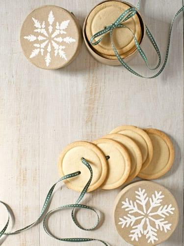 leckere Überaschungsidee mit Kekse-Knöpfen