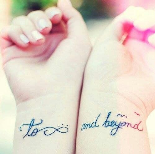tattoo schriften für zwei