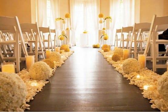 Blumen hochzeit dekorationsideen freshouse for Kerzen deko hochzeit
