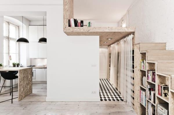 Kleine Wohnung Einrichten Ideen ? Leamarieravotti.com Einrichtung Kleine Wohnung