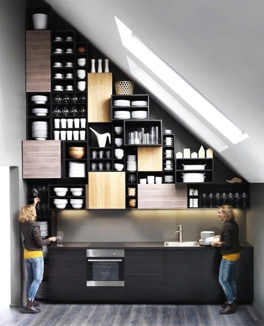 IKEA Küchenplaner - Ideen für moderne Küche Ikea - fresHouse
