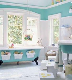 kinder badezimmer-gestalten - freshouse, Badezimmer