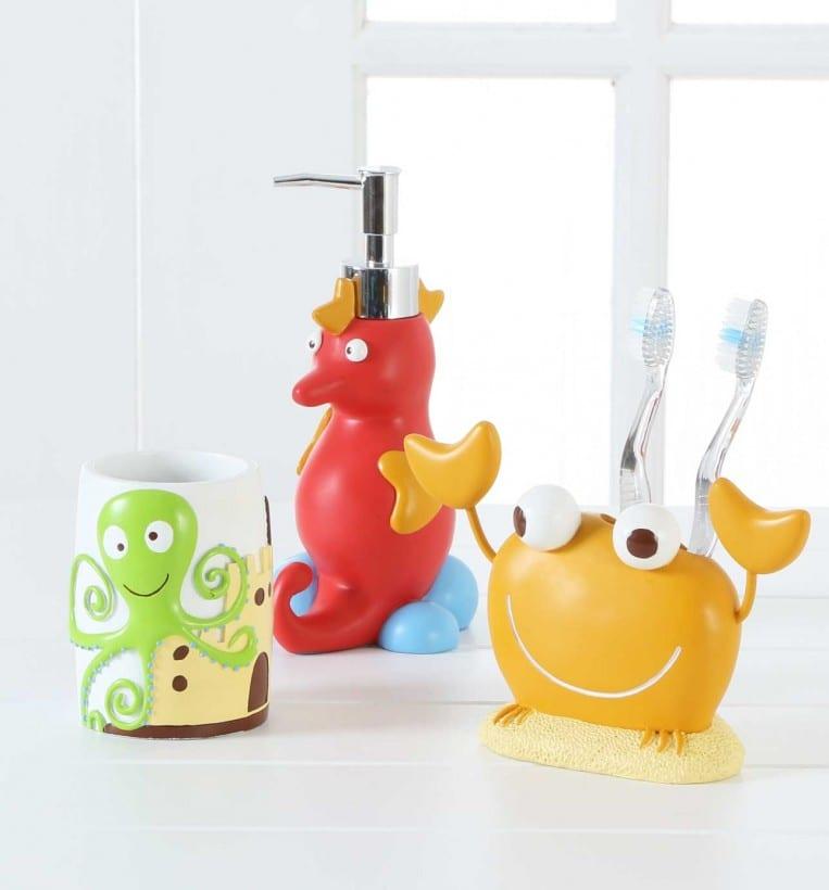 badezimmer einrichtung für kinder