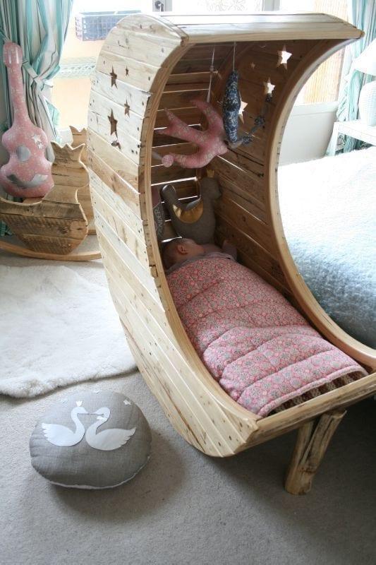 Einrichtungsidee für Kinderzimmer