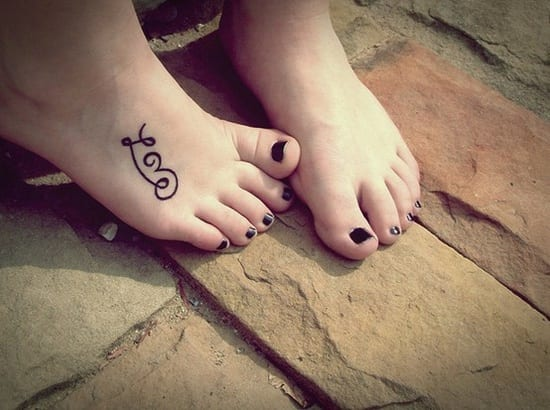 love- tatoo