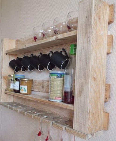 kreative Küchegestaltung