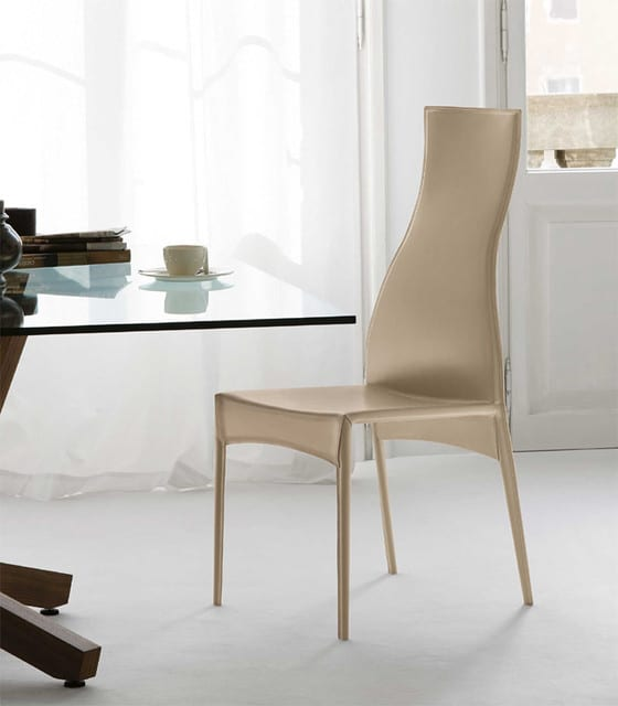 6 tipps f r die auswahl der richtigen esszimmer st hle freshouse - Designerstuhle esszimmer ...