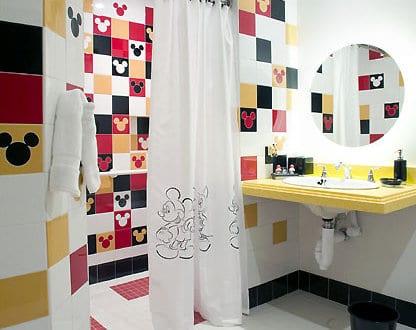 modernes kinder badezimmer freshouse. Black Bedroom Furniture Sets. Home Design Ideas