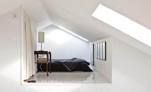 Schlafzimmergestaltung Mit Dachschräge Ideen ...