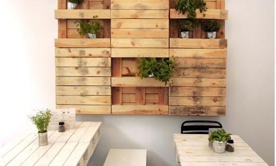 DIY Möbel aus Paletten - kreative Einrichtungsideen ...