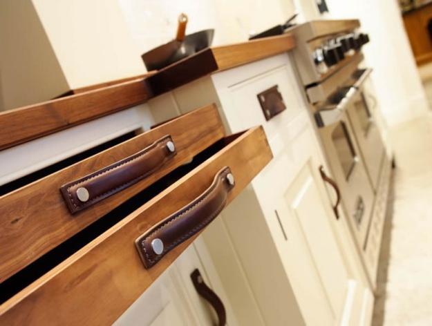 kreative wohnideen für die Küche