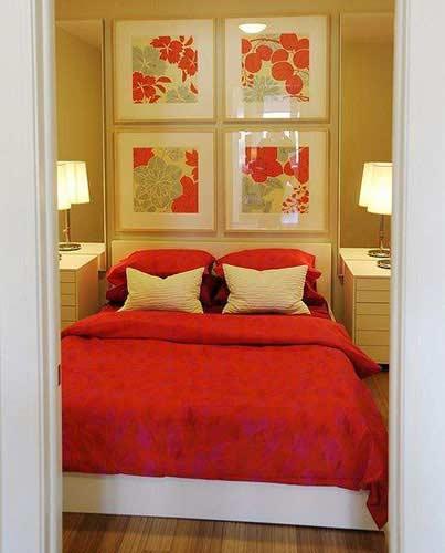 20170111030422 Gestaltungsideen Kleines Schlafzimmer ...