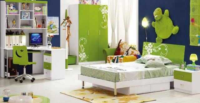 sch ner wohnen kinderzimmer freshouse. Black Bedroom Furniture Sets. Home Design Ideas