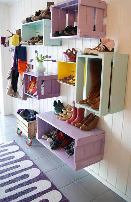 kreative ideen für Korridor-Einrichtung