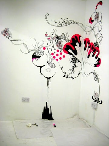 kreative streich ideen fr wand - Wand Ideen