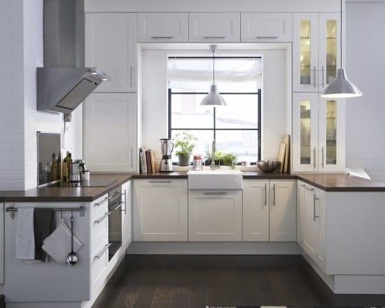 küche planen - ikea küchenplaner idee