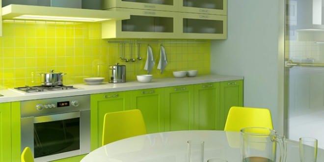Wohnungsgestaltung k che farbeinrichtung ideen freshouse for Wohnungsgestaltung ideen