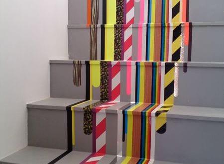 Wohnungsgestaltung treppen farbgestaltung freshouse for Wohnungsgestaltung
