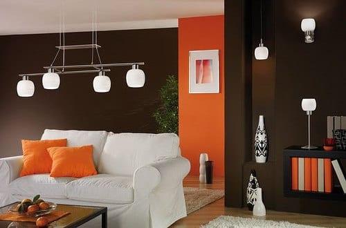 wohnzimmer wohnzimmer grau braun szene auf plus wohnwelten schner ...