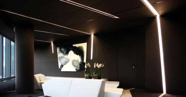 B ro einrichten moderne innenraumgestaltung freshouse for Innenraumgestaltung wohnzimmer