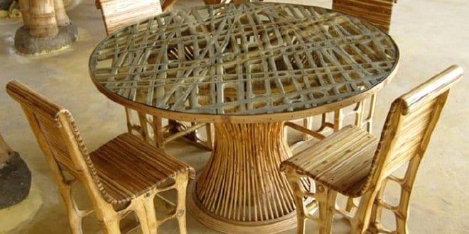 bambusm bel green village bali freshouse. Black Bedroom Furniture Sets. Home Design Ideas