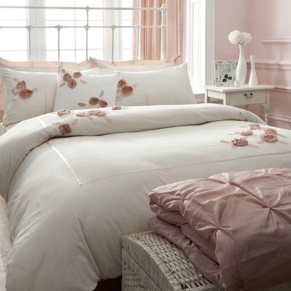 elegante schlafzimmer einrichtung- mädchen schlafzimmer gestaltung