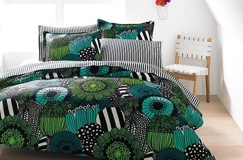 bettw sche schlafzimmer anders gestalten freshouse. Black Bedroom Furniture Sets. Home Design Ideas