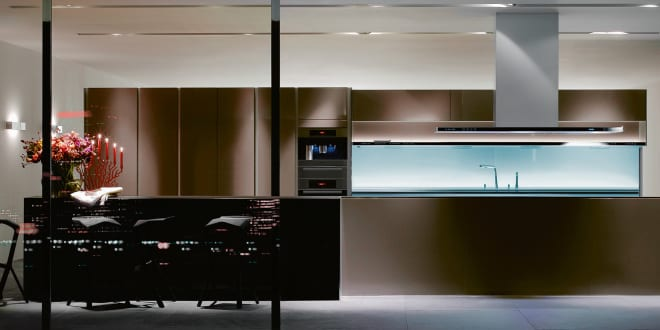 siematic k che pictures to pin on pinterest. Black Bedroom Furniture Sets. Home Design Ideas