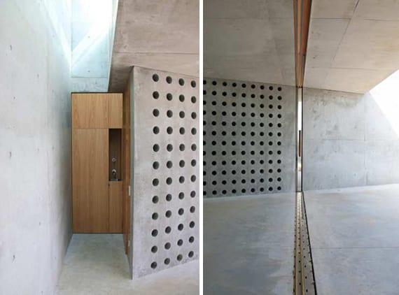 wiora station - MAP Architects Projekt für Weinkeller und Aussichtsplattform