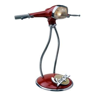 vespa Tischlampe - moderne wohnidee- kleinmöbel design