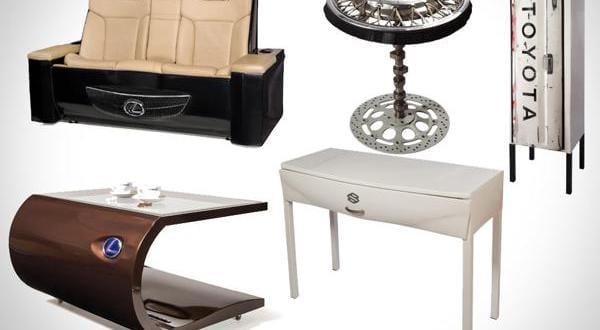 Carmöbel Teil 2 – DIY kleines Möbel-Design