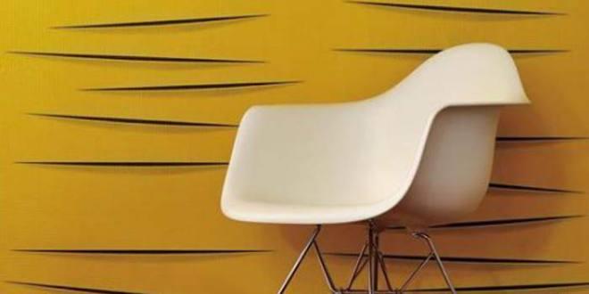 Gelbe Wand - 20 Ideen Für Gelbe Farbgestaltung - Freshouse 20 Ideen Fur Gartenmobel