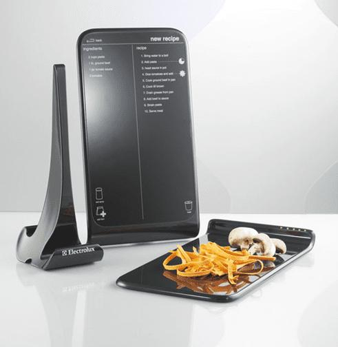 küche aktuell - innovative Küchenlösungen