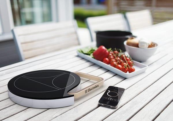 küche aktuell - moderne Küchengeräte- kücheinnovation