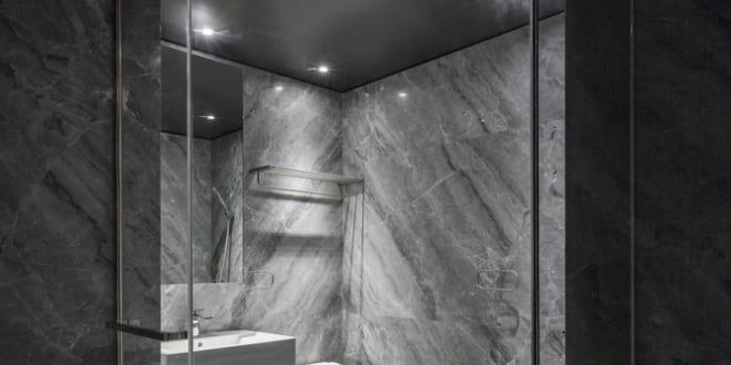 luxus badezimmer einrichten freshouse. Black Bedroom Furniture Sets. Home Design Ideas
