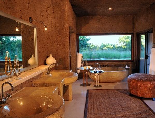 amber suite luxus suite in afrika freshouse. Black Bedroom Furniture Sets. Home Design Ideas